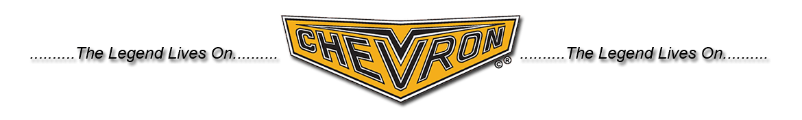 Chevron Racing Logo
